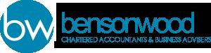 Benson Wood  Logo